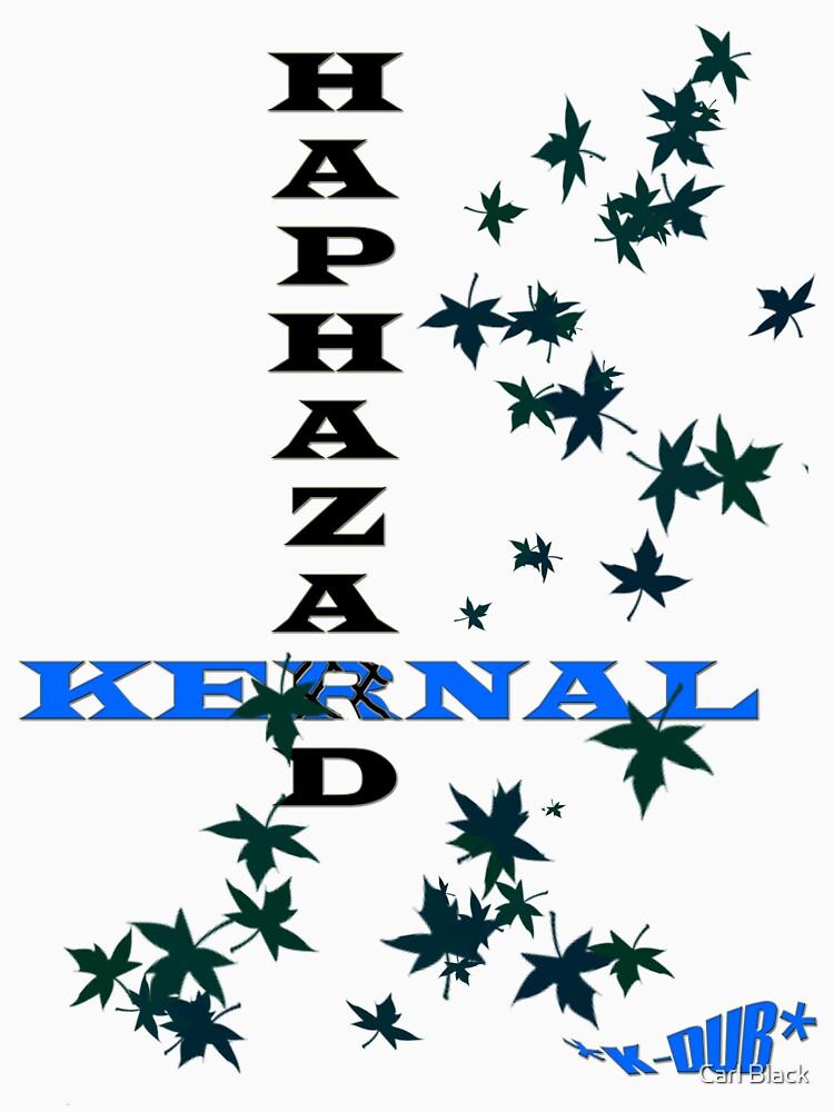 Haphazard Kernal by killawicked