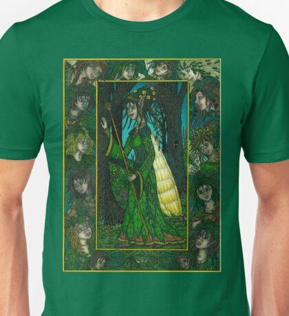 The Forest Queen T-Shirt