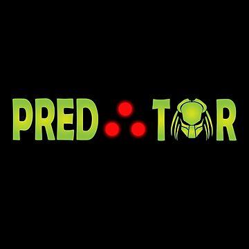 Predator by SamDesigner