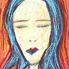 'Train Women Series' 02 by aloeART