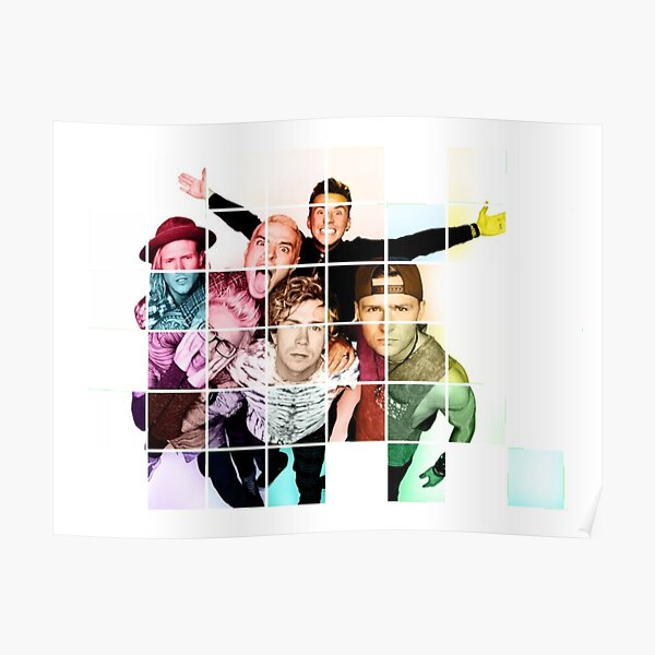 McBusted Poster