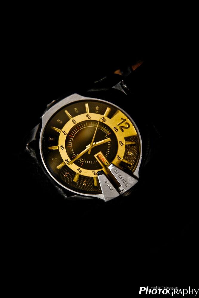 diesel watch by VitoPetros