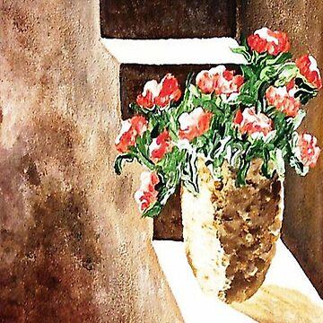 flowers for mom by kjgordon