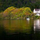 Loch Tay by Jeanie