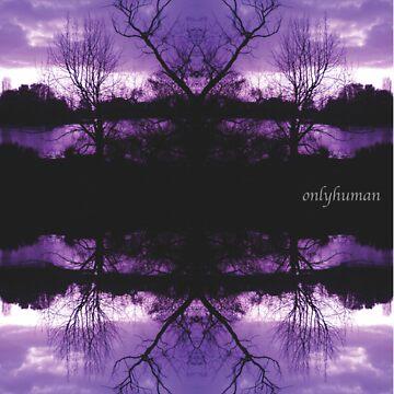 PurpleSky by onlyhuman