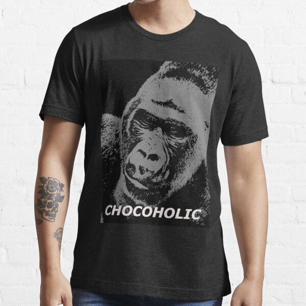 Chocoholic Essential T-Shirt