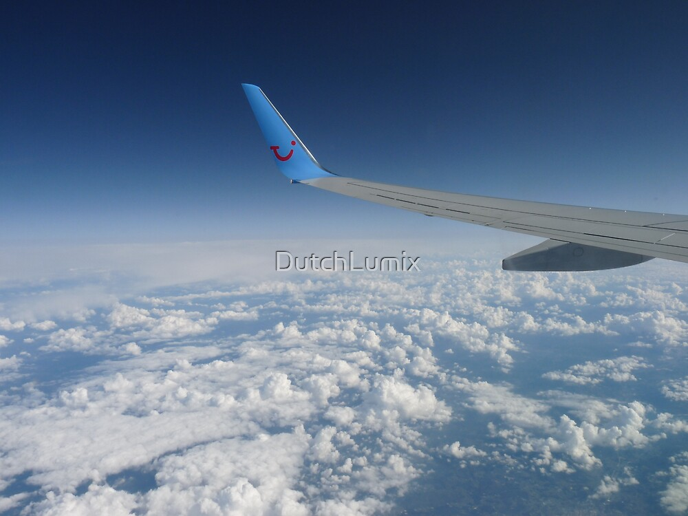 Arke Fly 737-800 by DutchLumix