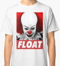 FLOAT Classic T-Shirt