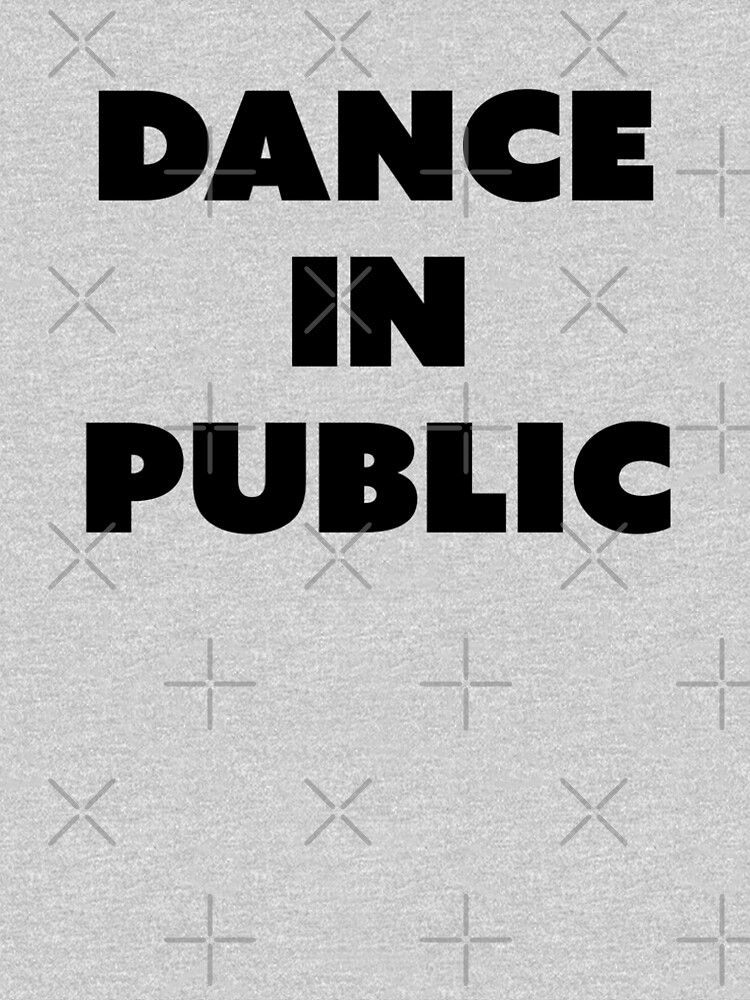 DANCE IN PUBLIC - SAYINGS by poland-ball