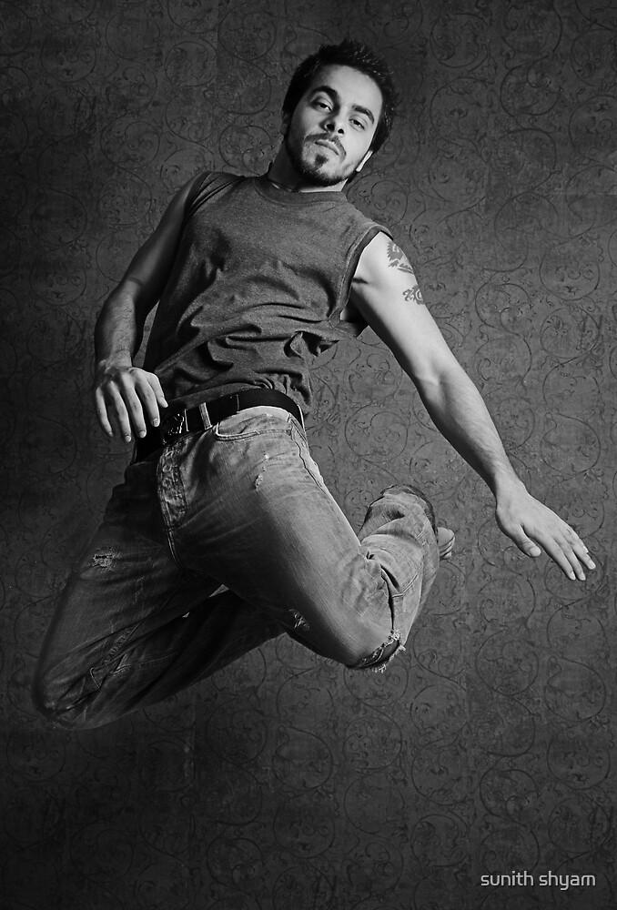 jump by sunith shyam