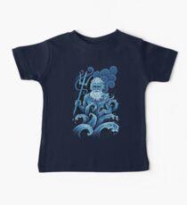 Poseidon Baby Tee