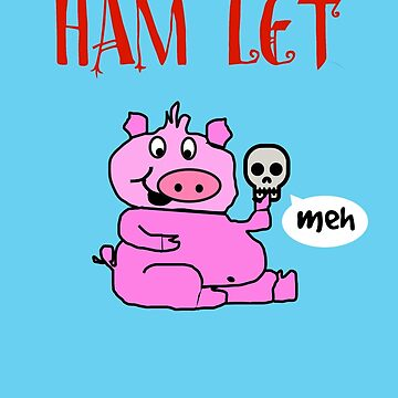 Ham Let by miniverdesigns