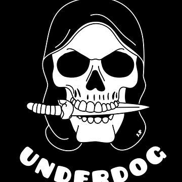 Kasabian - Underdog by jpearson980