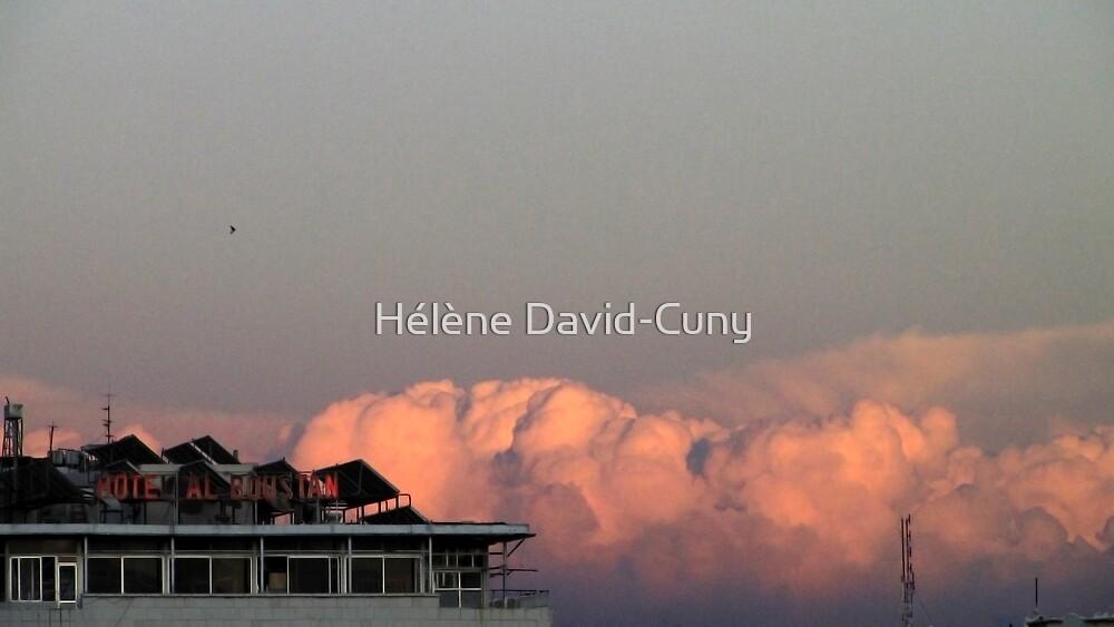 Oriental heavenly sweets... by Hélène David-Cuny