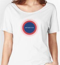 Antarctica Women's Relaxed Fit T-Shirt