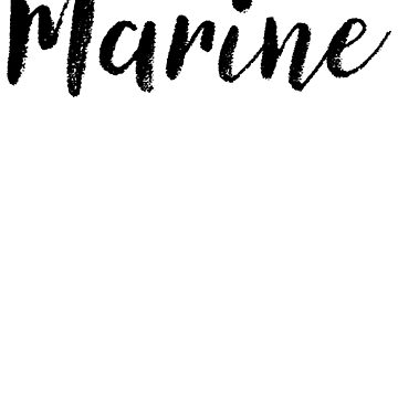 Marine - Cute Girl Names For Wife Daughter by soapnlardvx