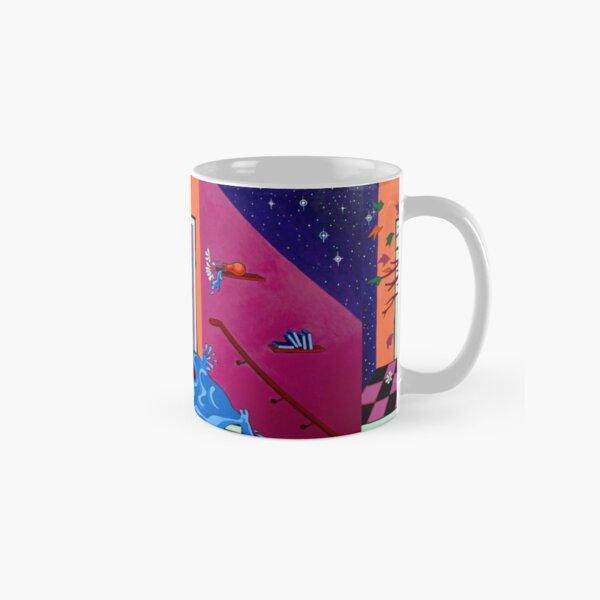 Vortex Classic Mug