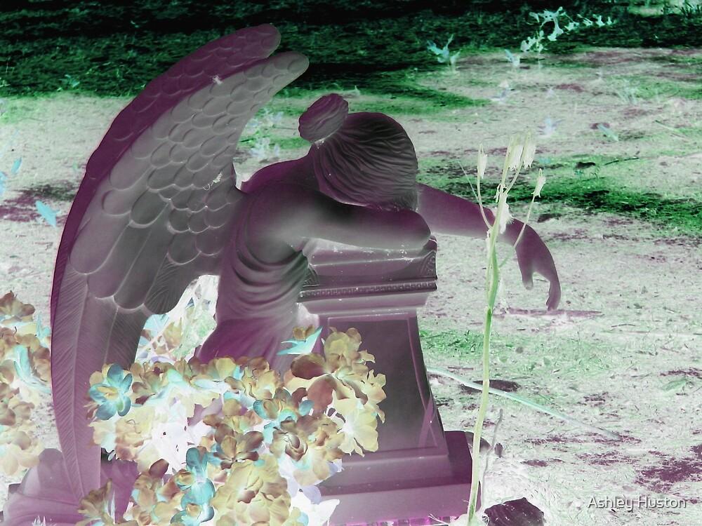 Despairing Angel 1 by Ashley Huston