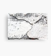 Weather or Not Canvas Print