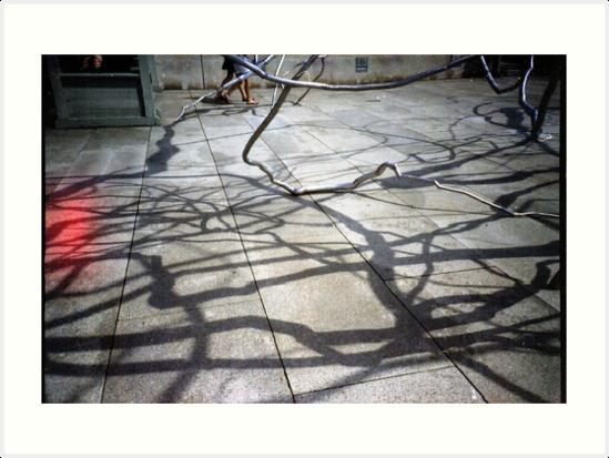 Steel Veins by insizlane