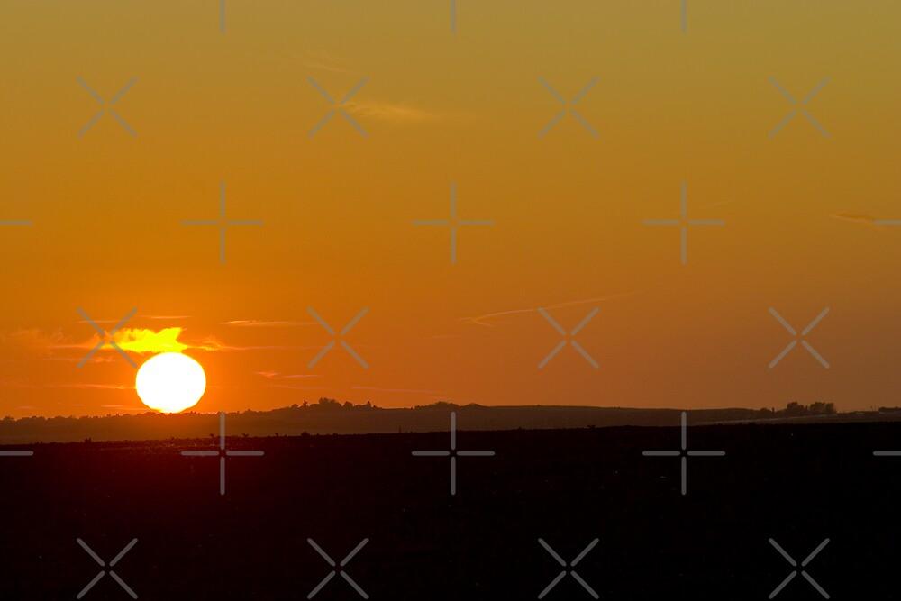 Sundown by Geoff Carpenter