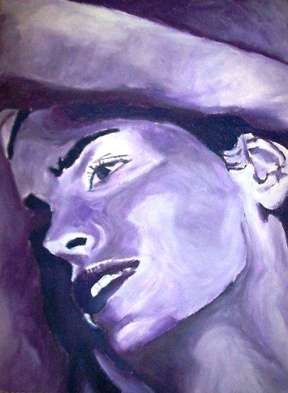 Purple Rain by TuEssence