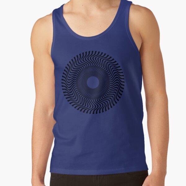 EYE 1 (BLACK) Camiseta de tirantes