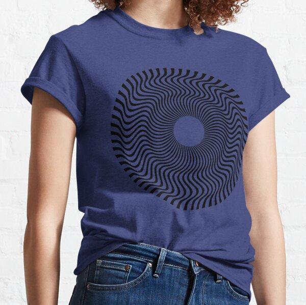EYE 1 (BLACK) Camiseta clásica