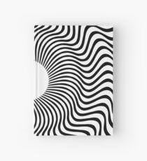 EYE 1 (BLACK) Cuaderno de tapa dura