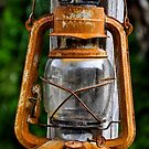 Lamp by Tamara Bush