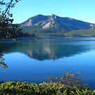 Paulina's Peak by Thundercatt99