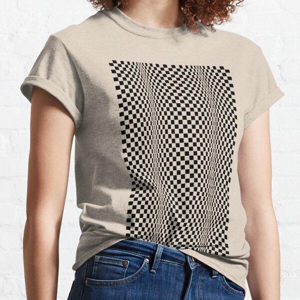 CINETI-K (BLACK) Camiseta clásica