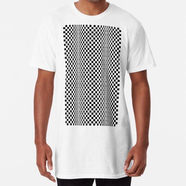 CINETI-K (BLACK) Camiseta larga
