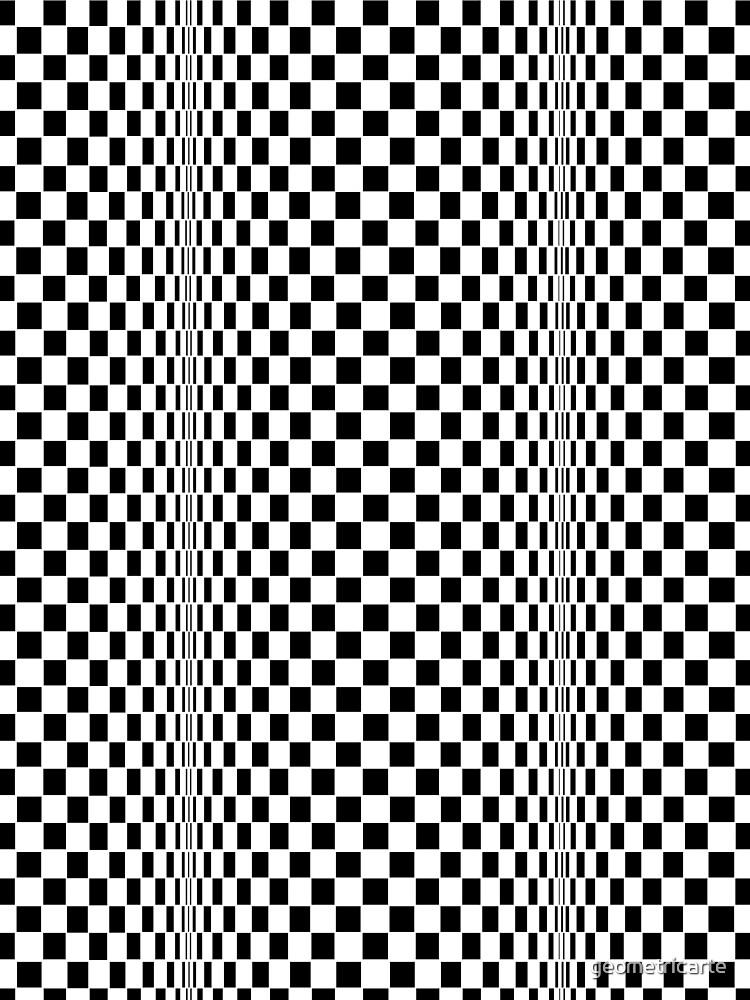 CINETI-K (BLACK) de geometricarte