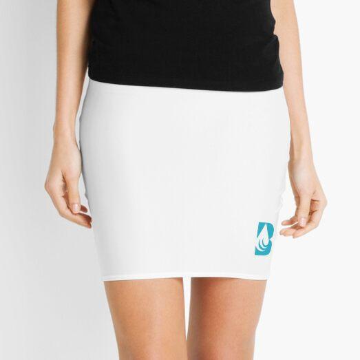 Bay Area Water Heaters Mini Skirt