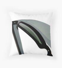Mirrored shades Throw Pillow
