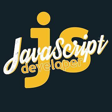 Javascript Developer by mbiymbiy