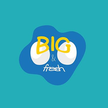 BIG & fresh by g10store