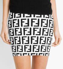 monster eye Mini Skirt