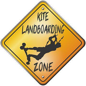 Kitelandboarding Zone by Manikool