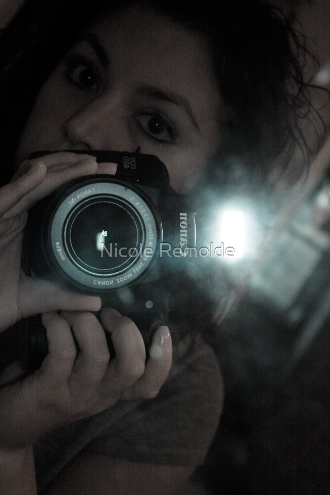 My Moment by Nicole Remolde