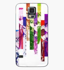 Danganronpa full cast Case/Skin for Samsung Galaxy