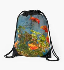 """Greek Colors"" Calendar 2015 - May Drawstring Bag"