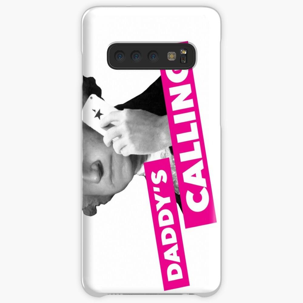 Hamilton - Daddy's Calling Funda y vinilo para Samsung Galaxy
