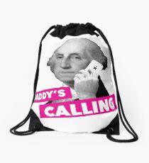 Mochila de cuerdas Hamilton - Daddy's Calling