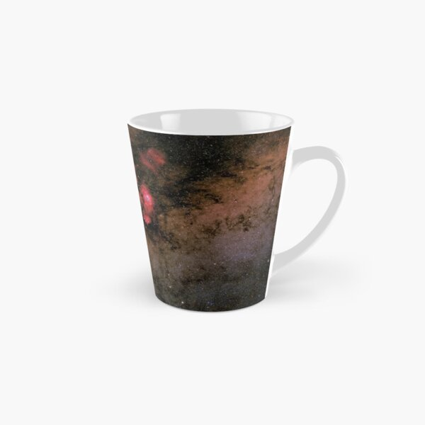 Milky Way Center Tall Mug