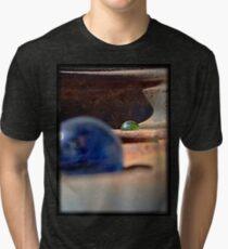 Loosing My Marbles, Gladiators of Mars Tri-blend T-Shirt