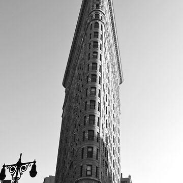 New York City Landmark by LeonidasBratini