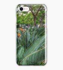 Streetscape iPhone Case/Skin