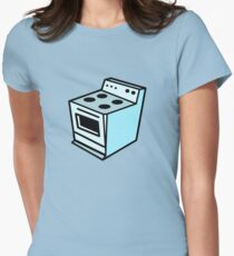 STOVE Women's Fitted T-Shirt